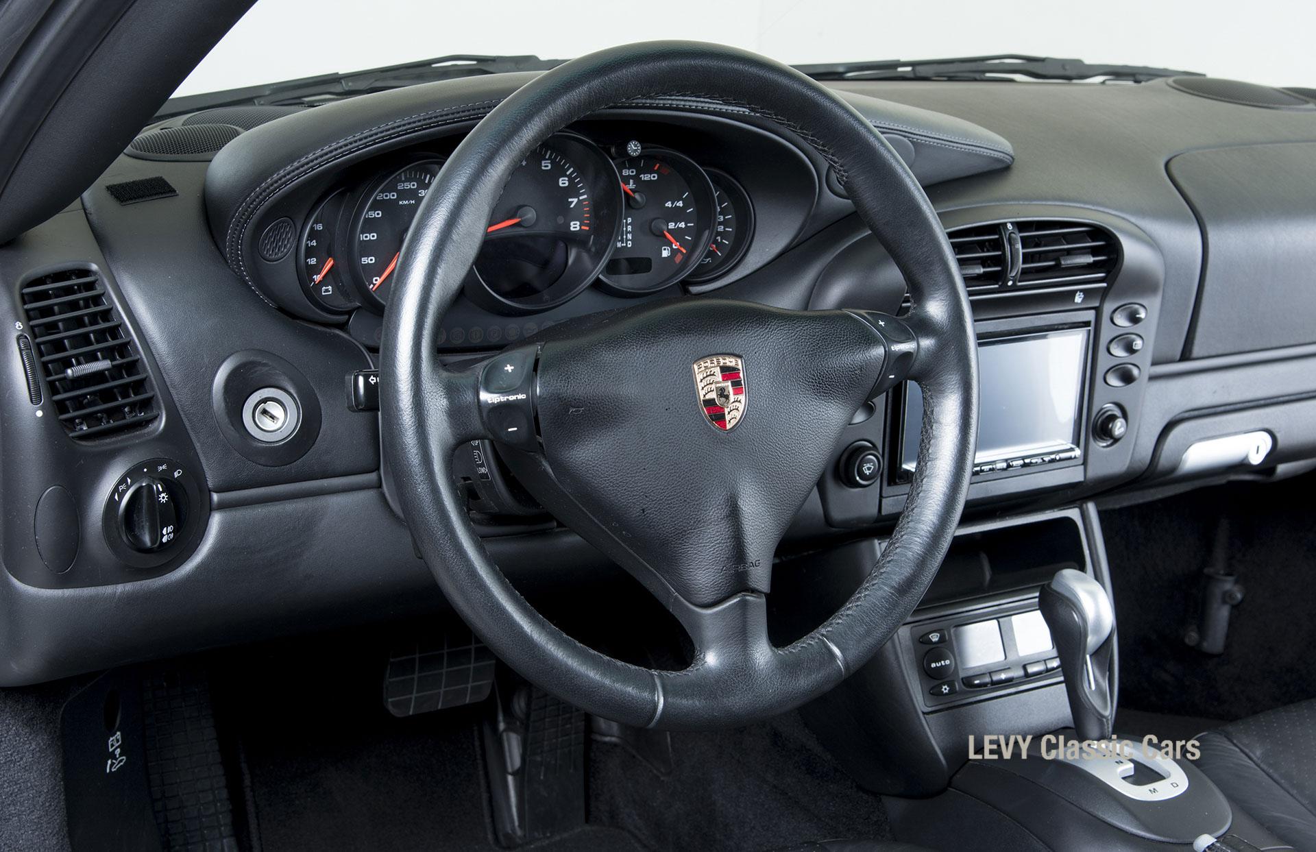 Porsche 996 00181 39