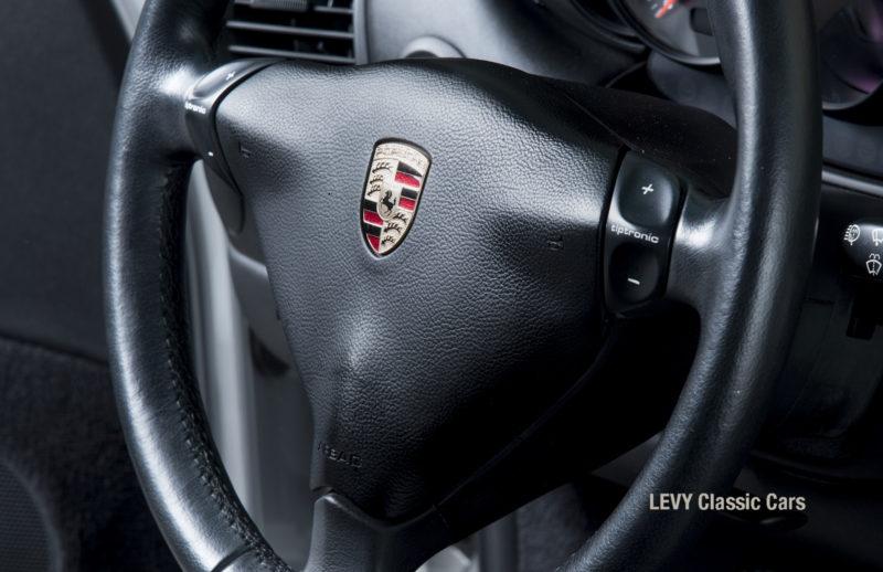 Porsche 996 00181 45