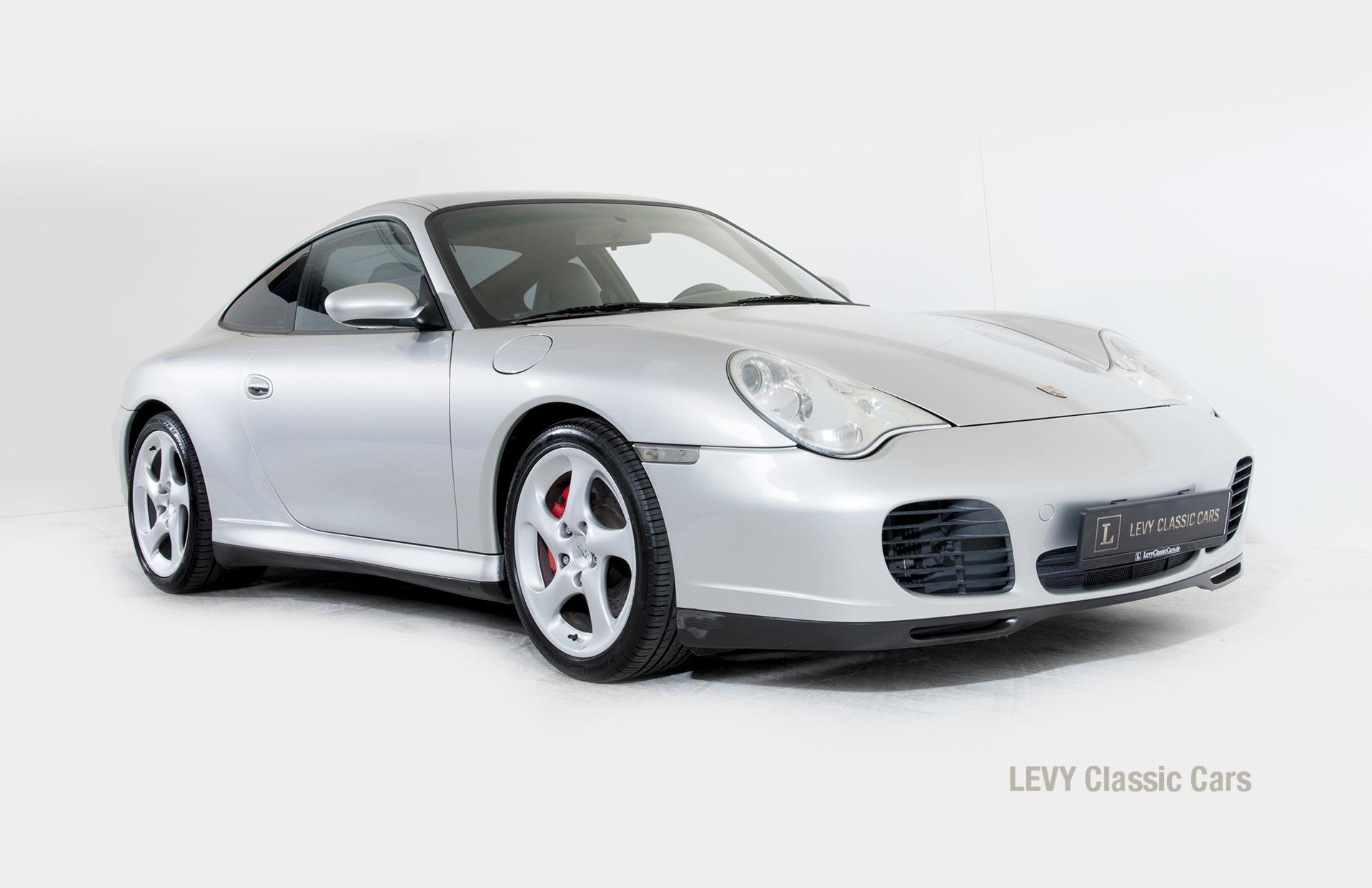 Porsche 996 00181 50