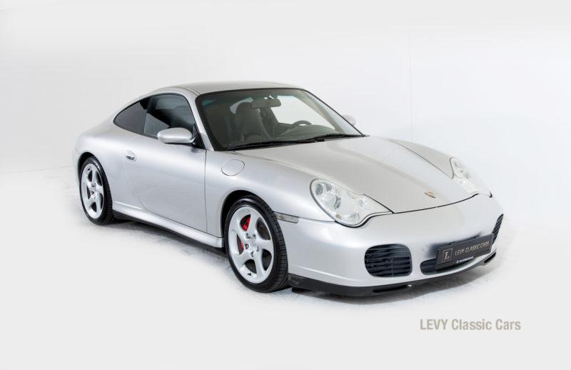 Porsche 996 00181 51