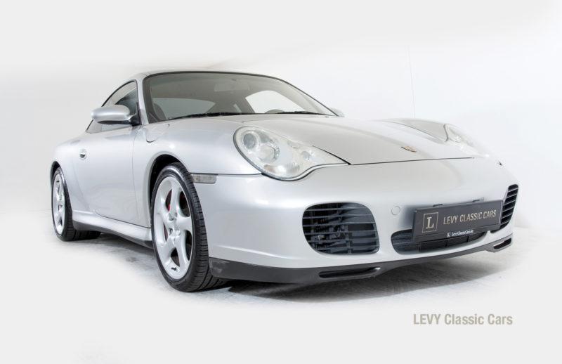 Porsche 996 00181 52