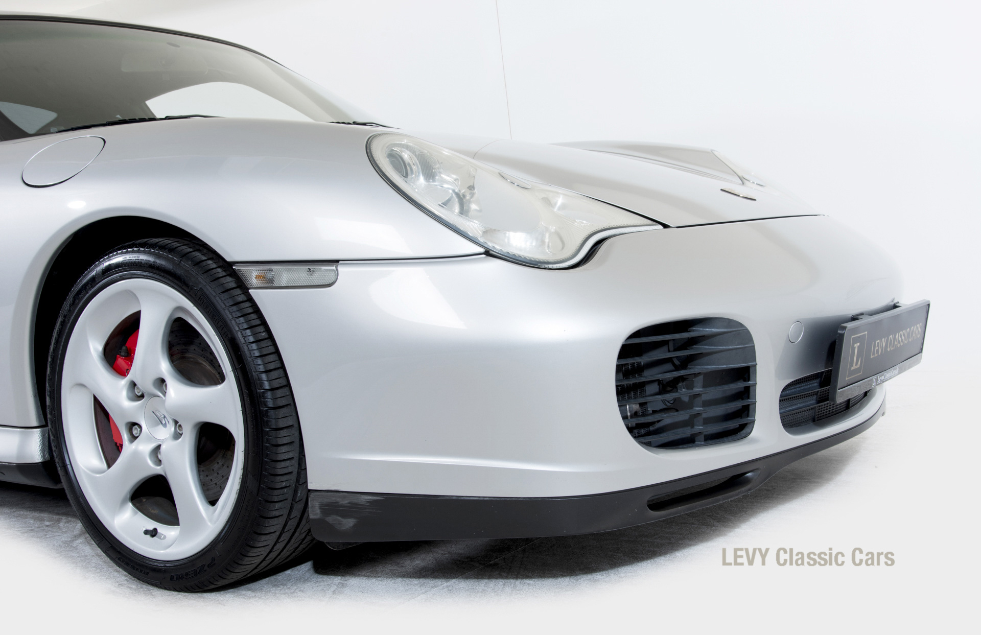 Porsche 996 00181 54
