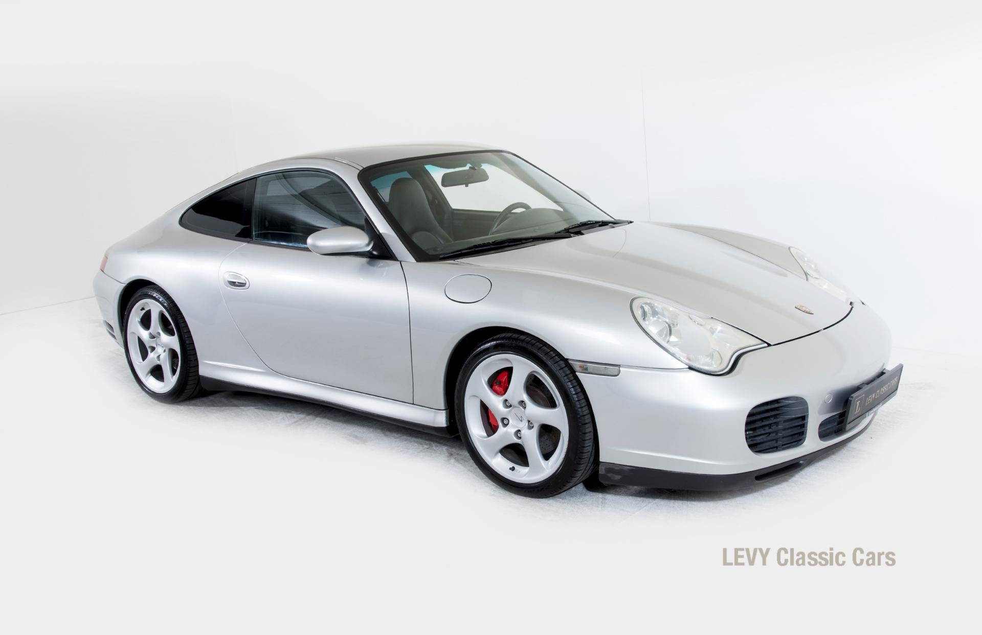 Porsche 996 00181 55
