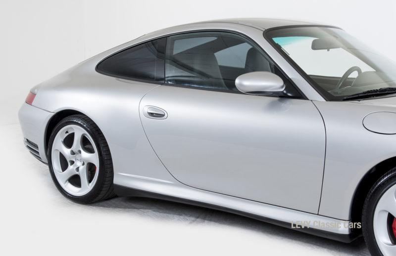 Porsche 996 00181 56