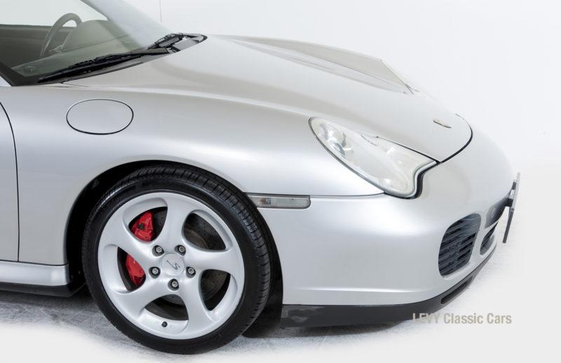 Porsche 996 00181 57