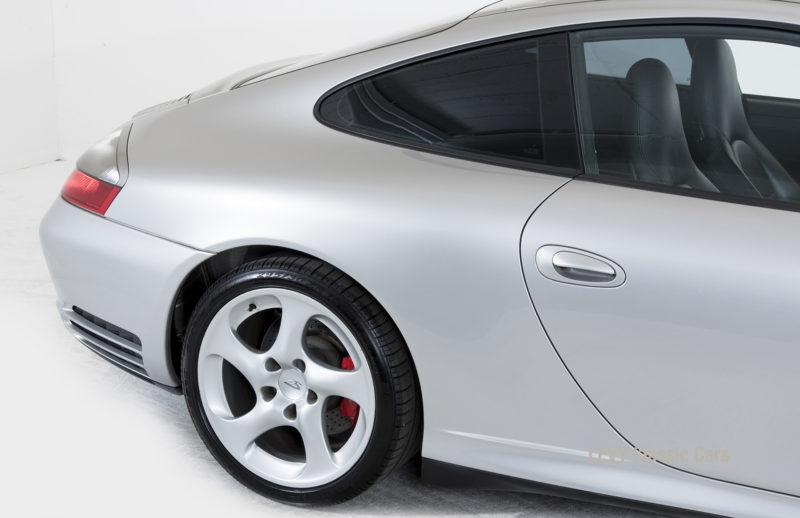 Porsche 996 00181 58