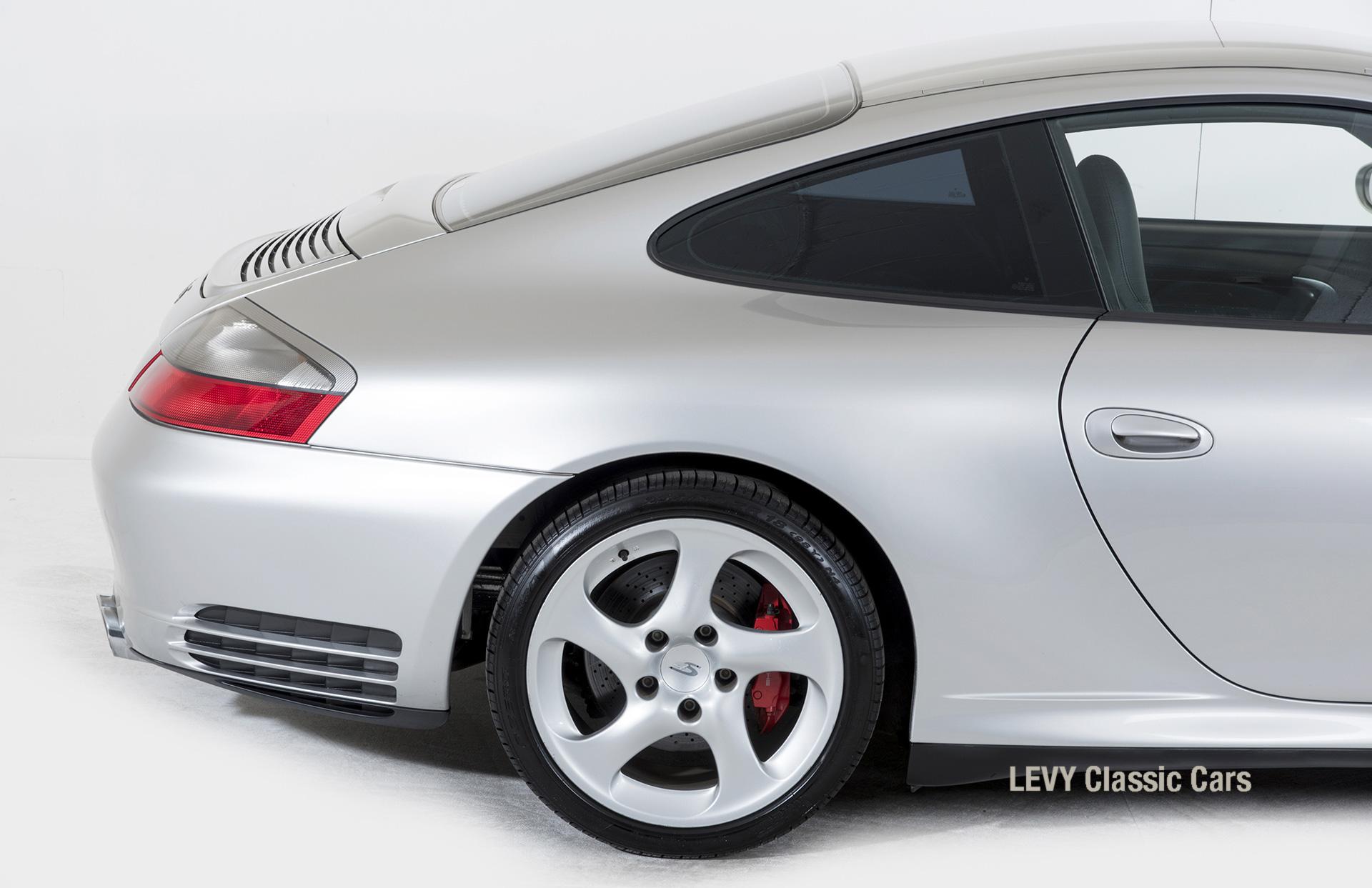 Porsche 996 00181 59