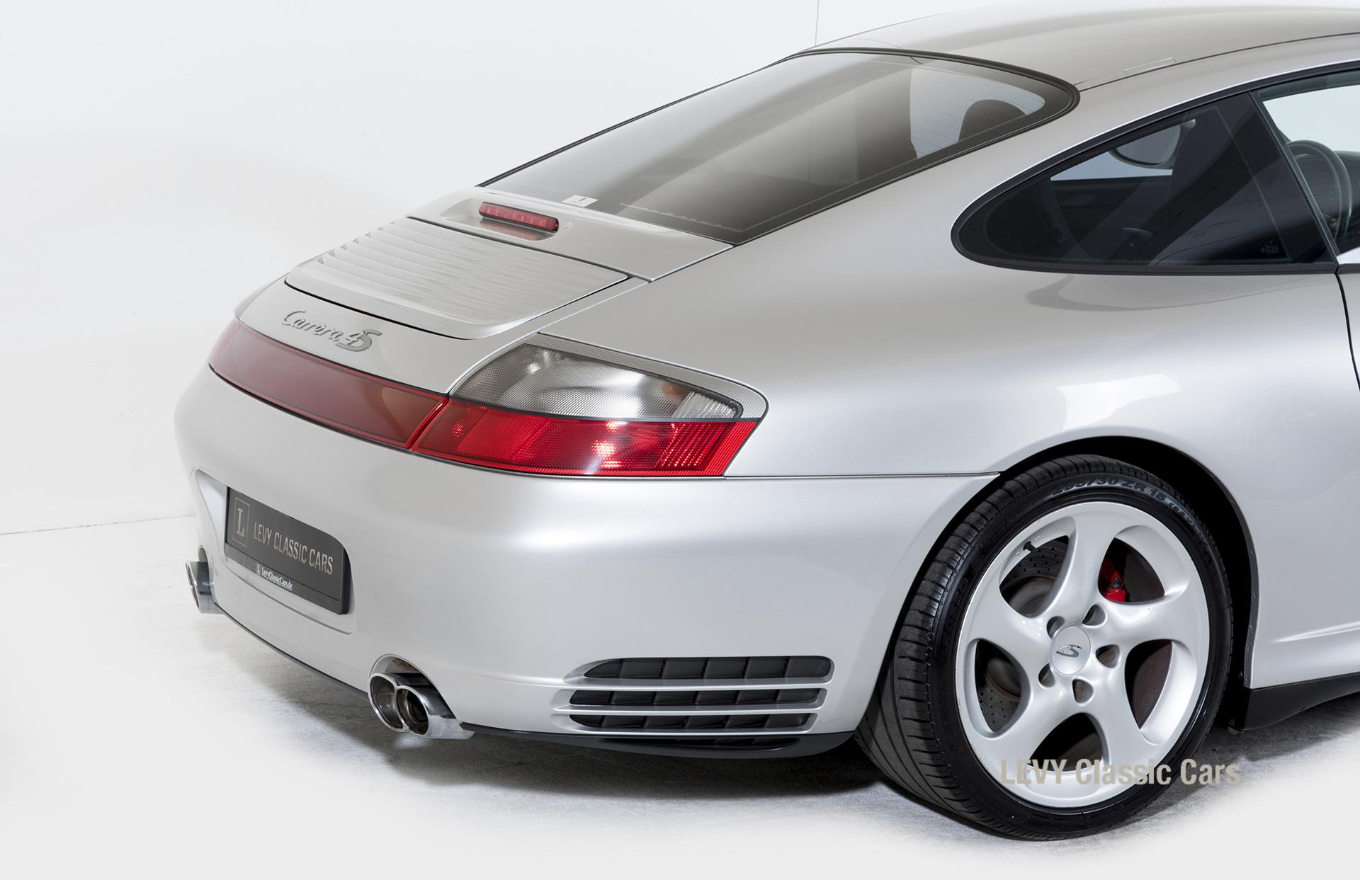 Porsche 996 00181 61