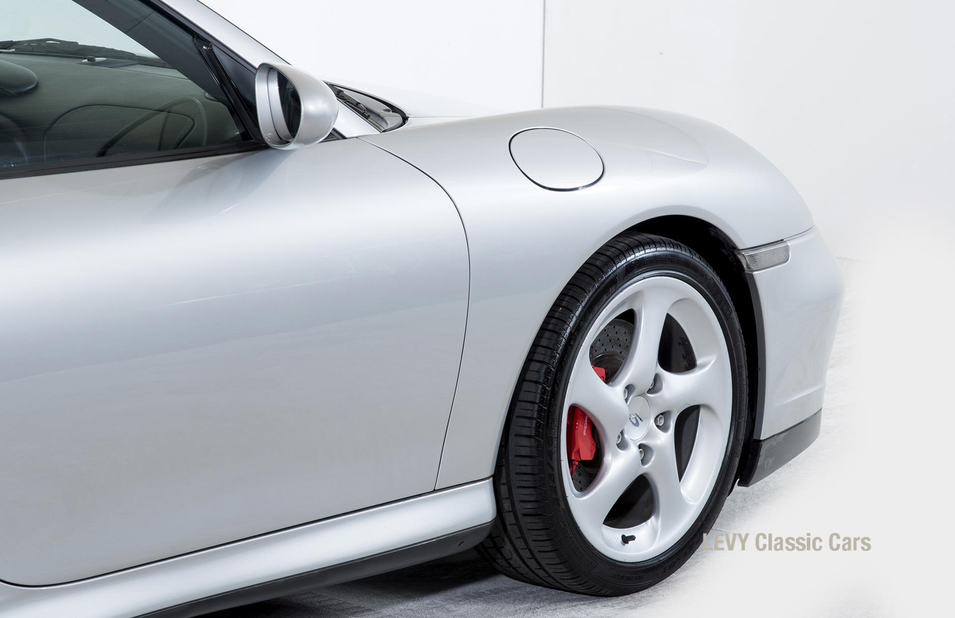Porsche 996 00181 62