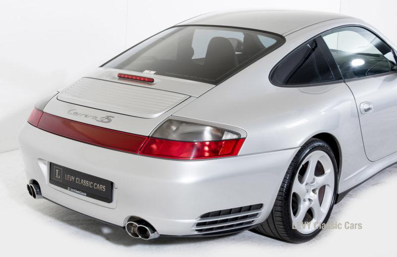 Porsche 996 00181 64