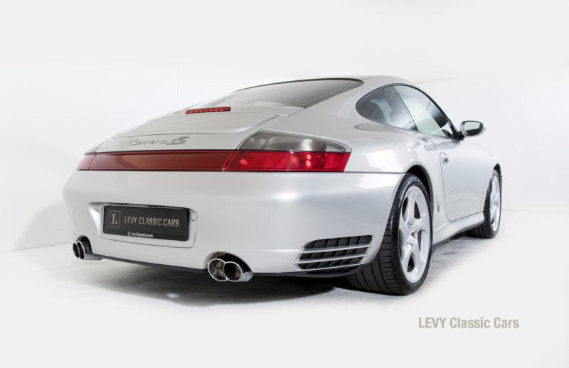 Porsche 996 00181 65