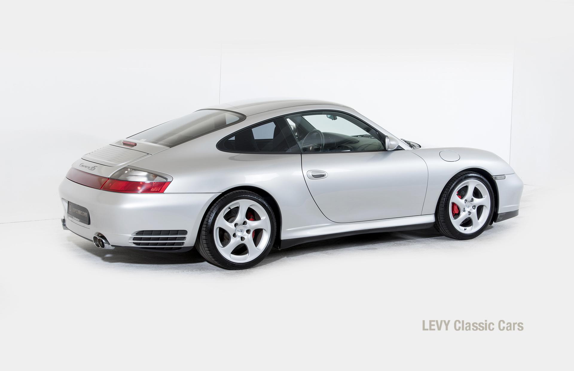 Porsche 996 00181 68