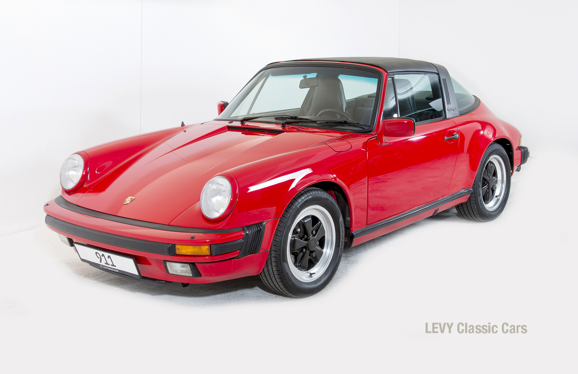Porsche 911 Targa 60903_1