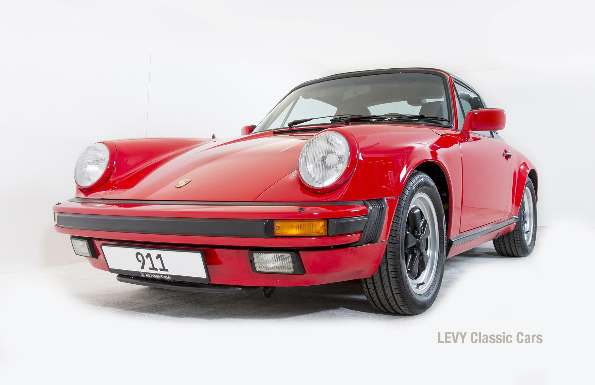 Porsche 911 Targa 60903_2