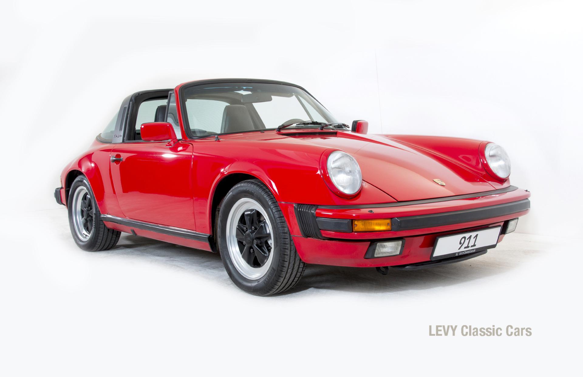 Porsche 911 Targa 60903_51