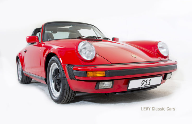 Porsche 911 Targa 60903_53