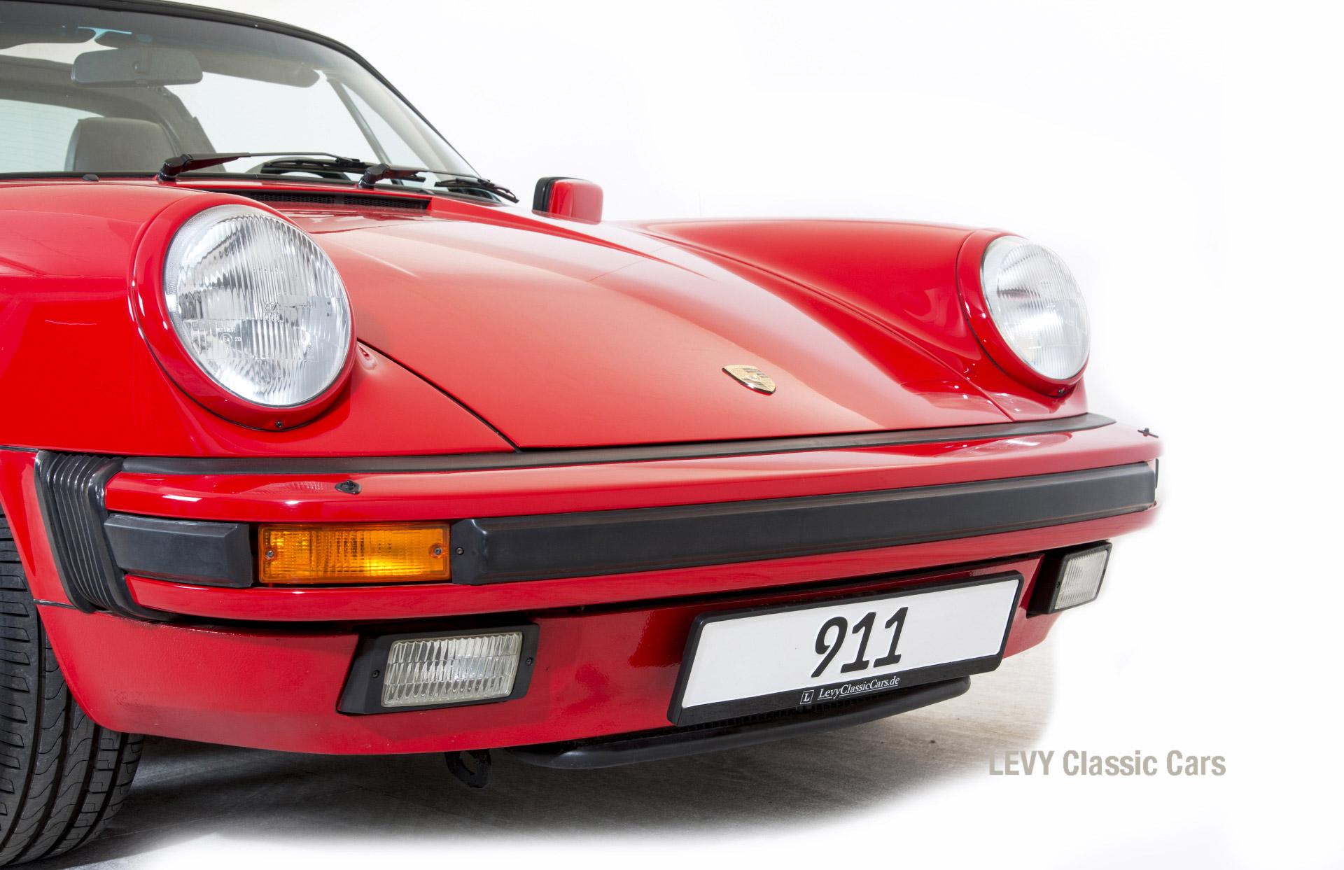 Porsche 911 Targa 60903_54