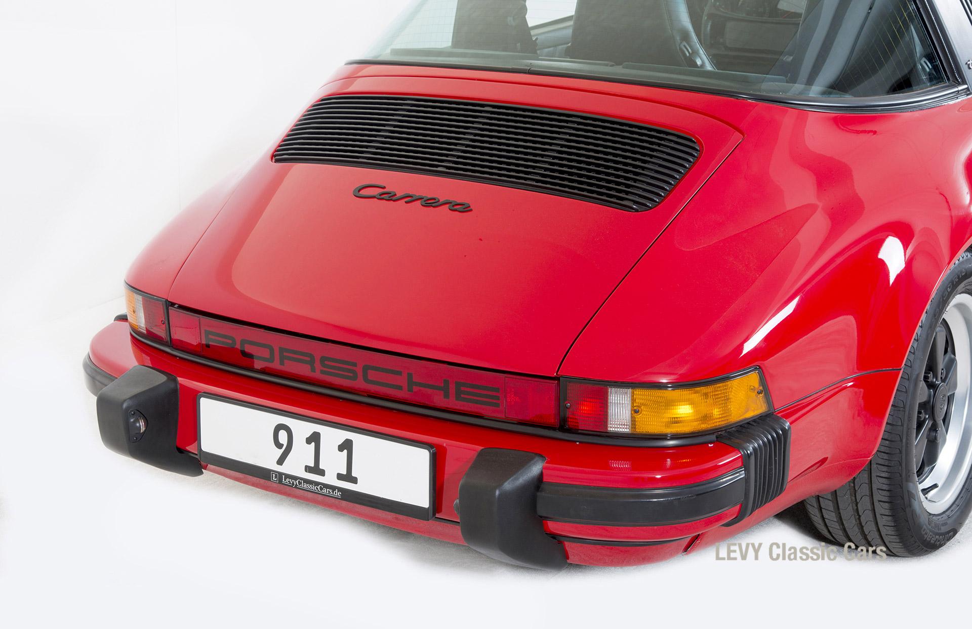 Porsche 911 Targa 60903_61