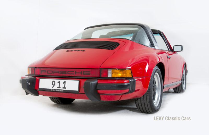 Porsche 911 Targa 60903_62