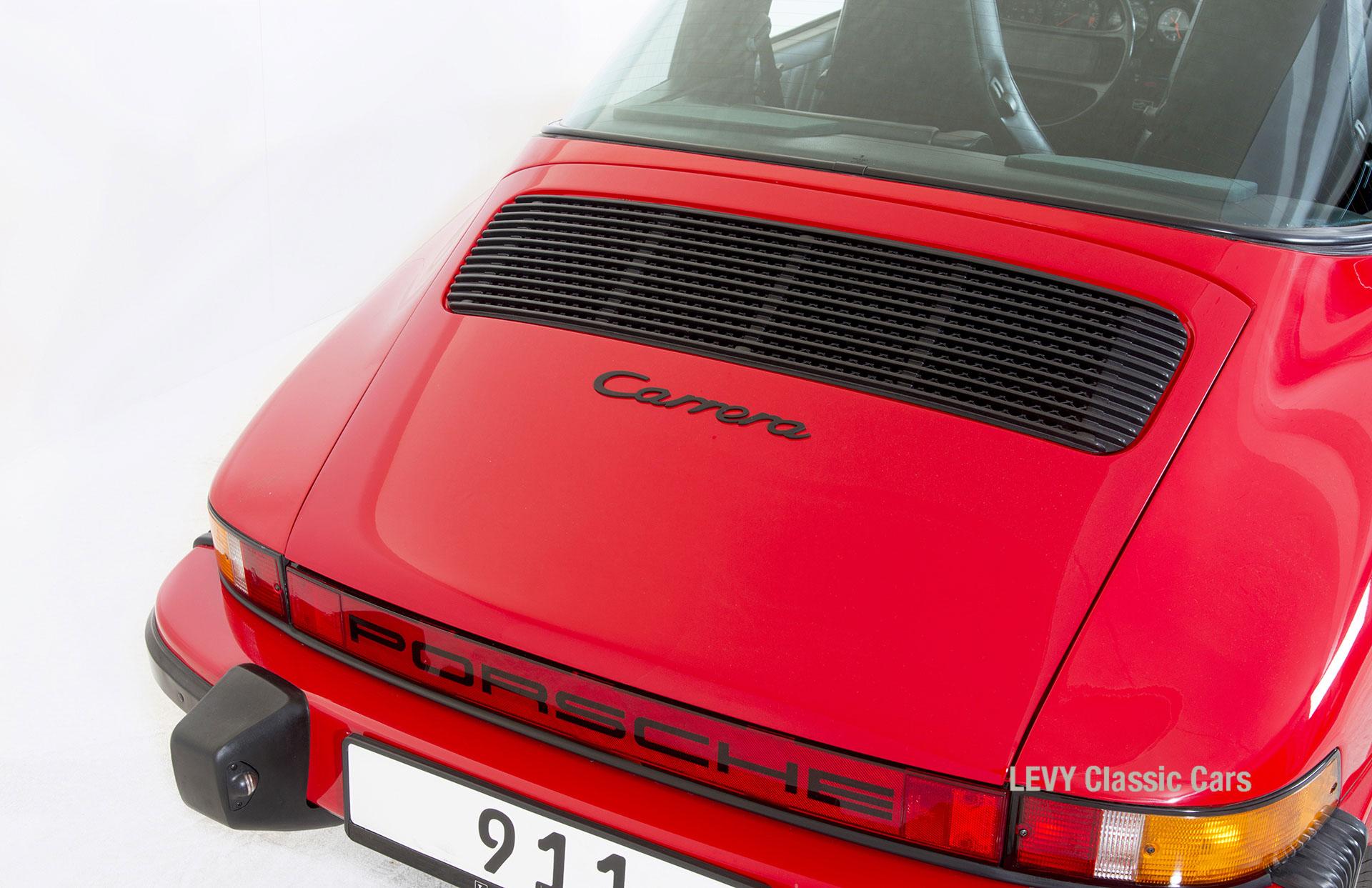 Porsche 911 Targa 60903_63