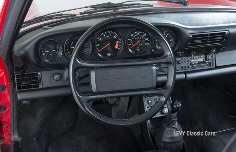 Porsche 911 Targa 60903_68