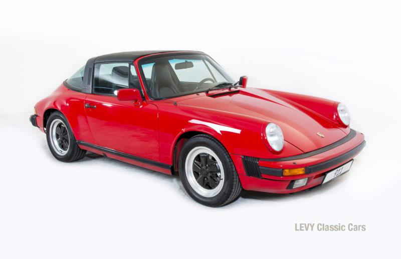 Porsche 911 Targa 60903_70