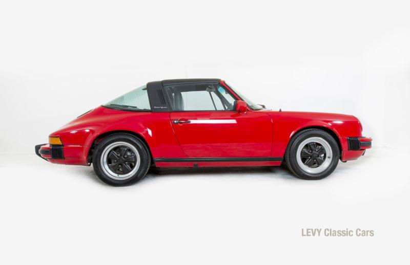 Porsche 911 Targa 60903_73