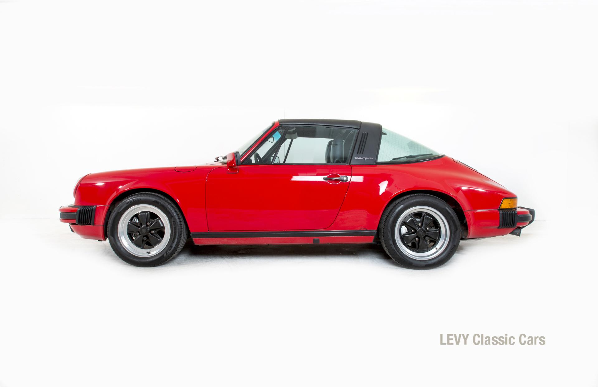 Porsche 911 Targa 60903_74