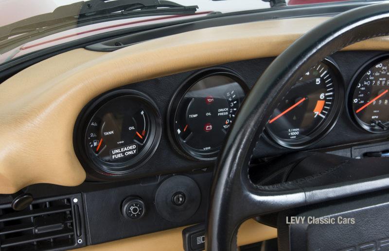 Porsche 911 Targa 61138_58