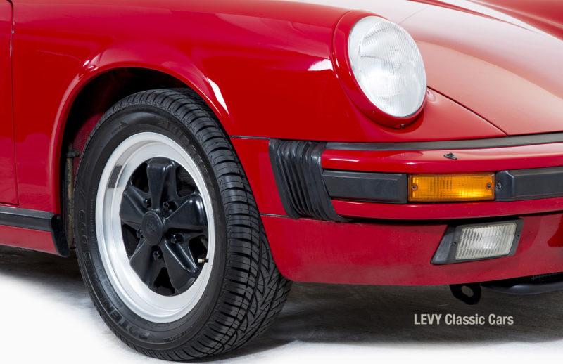 Porsche 911 Targa 61138_63