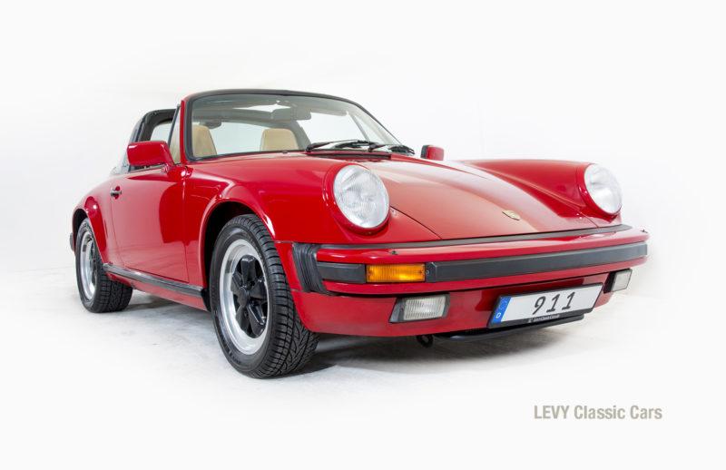 Porsche 911 Targa 61138_65