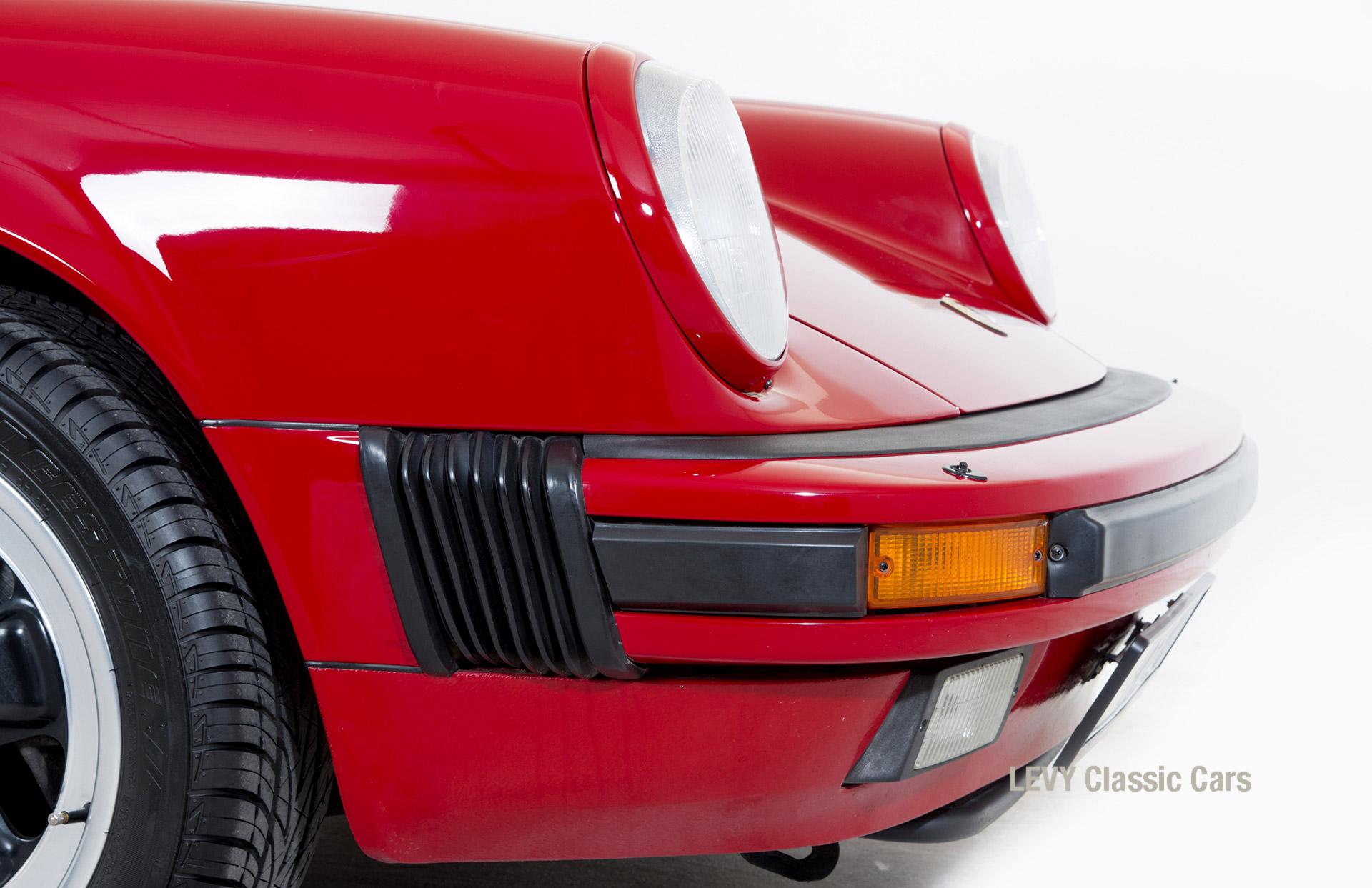 Porsche 911 Targa 61138_66
