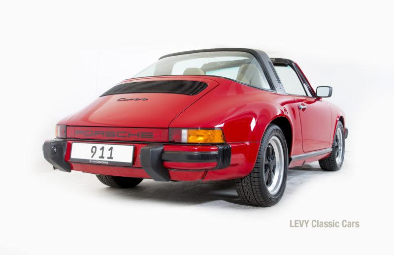 Porsche 911 Targa 61138_81