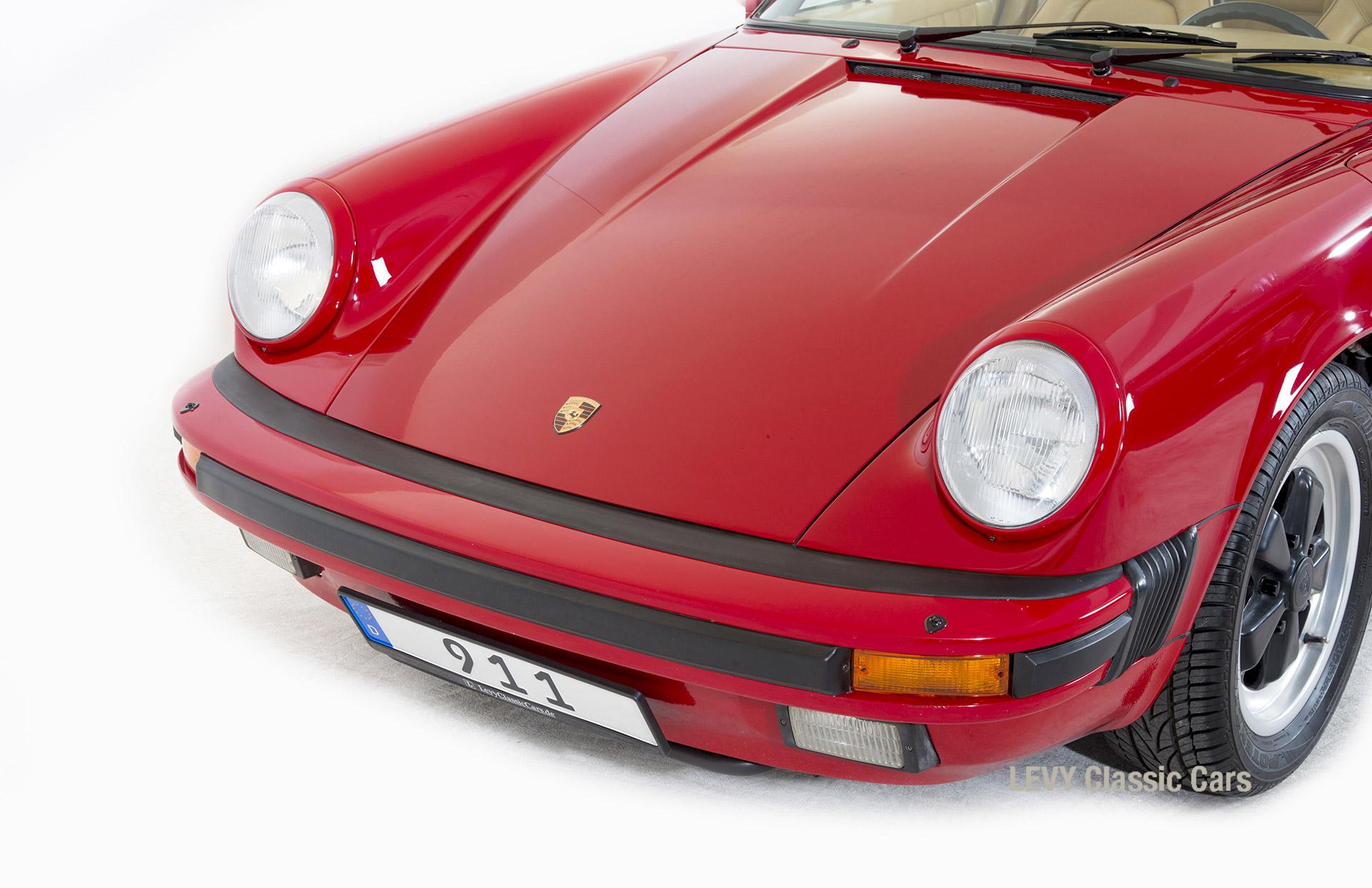 Porsche 911 Targa 61138_9