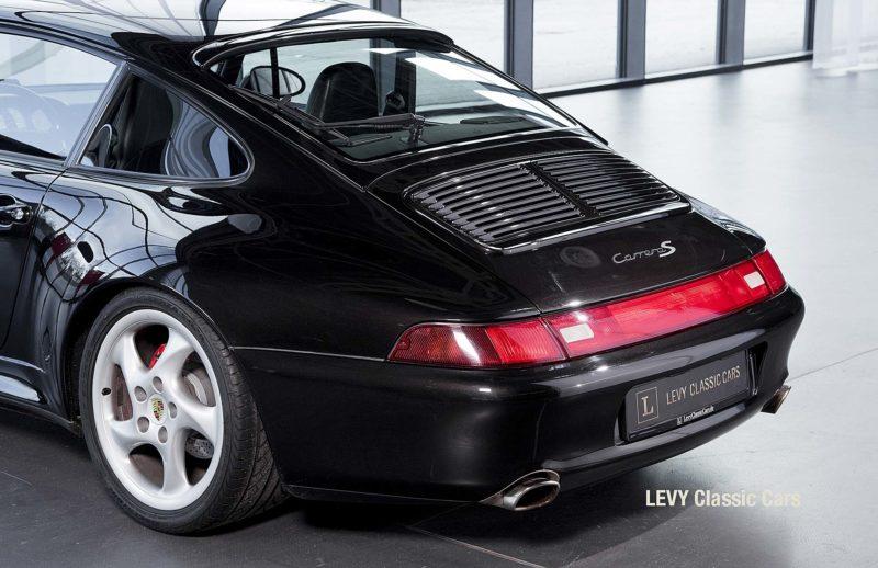 geschaerft Porsche Carrera 2 S 11679 05