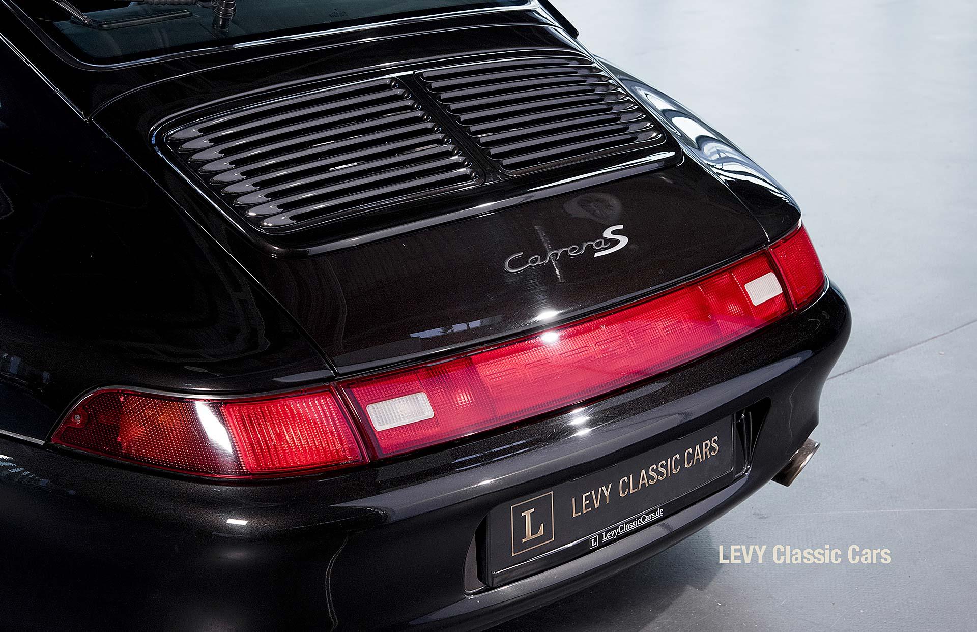 geschaerft Porsche Carrera 2 S 11679 06