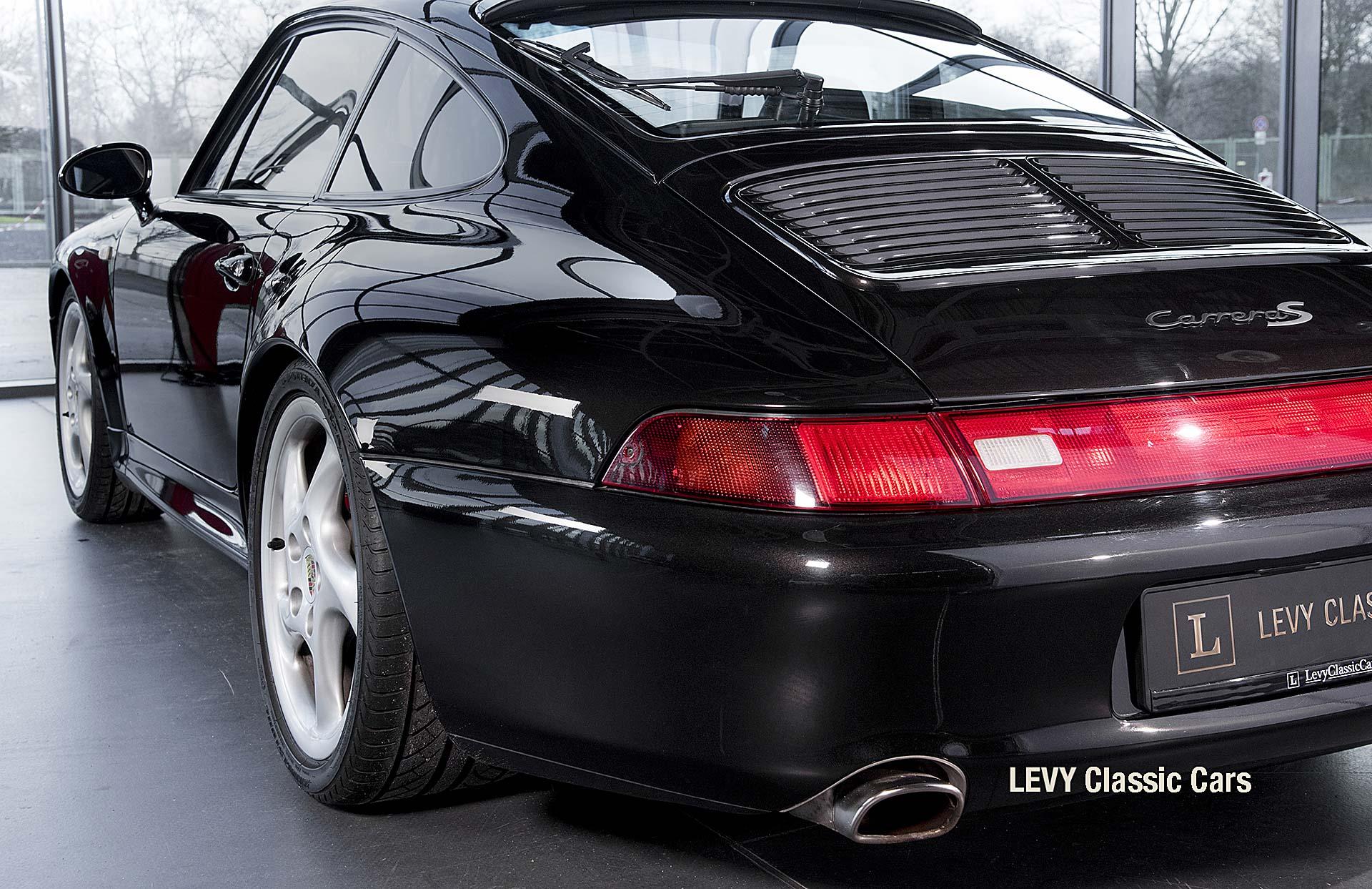 geschaerft Porsche Carrera 2 S 11679 08