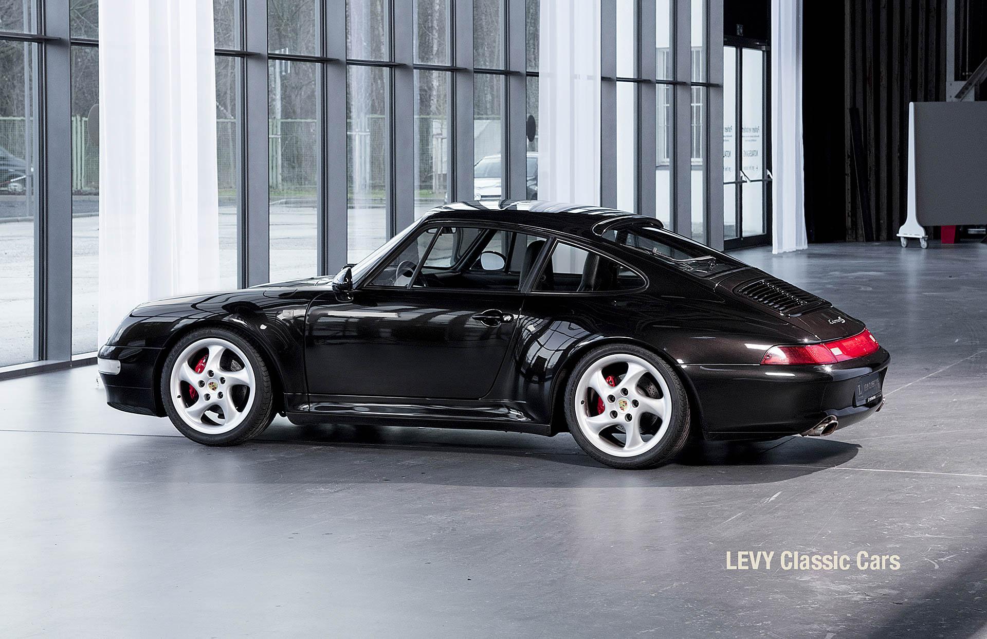 geschaerft Porsche Carrera 2 S 11679 13