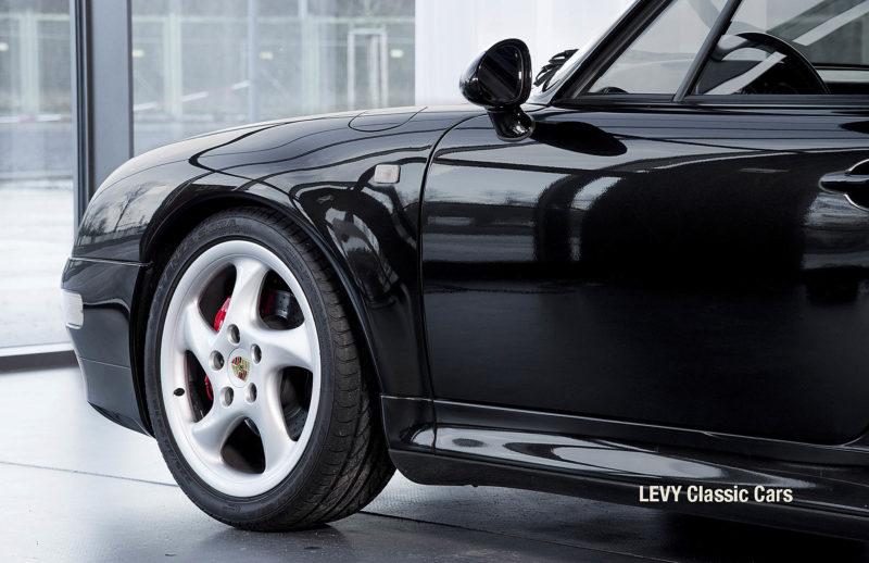 geschaerft Porsche Carrera 2 S 11679 15