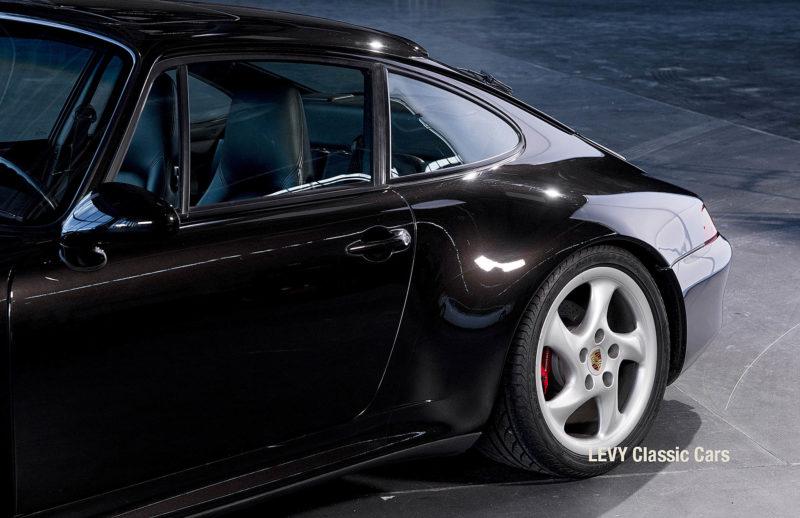 geschaerft Porsche Carrera 2 S 11679 19