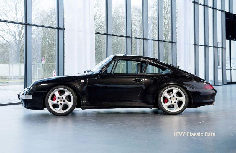 geschaerft Porsche Carrera 2 S 11679 21