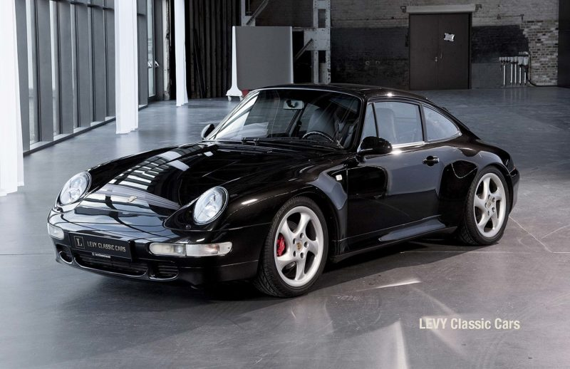geschaerft Porsche Carrera 2 S 11679 22