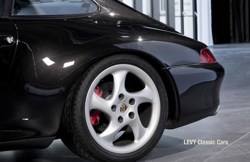 geschaerft Porsche Carrera 2 S 11679 28