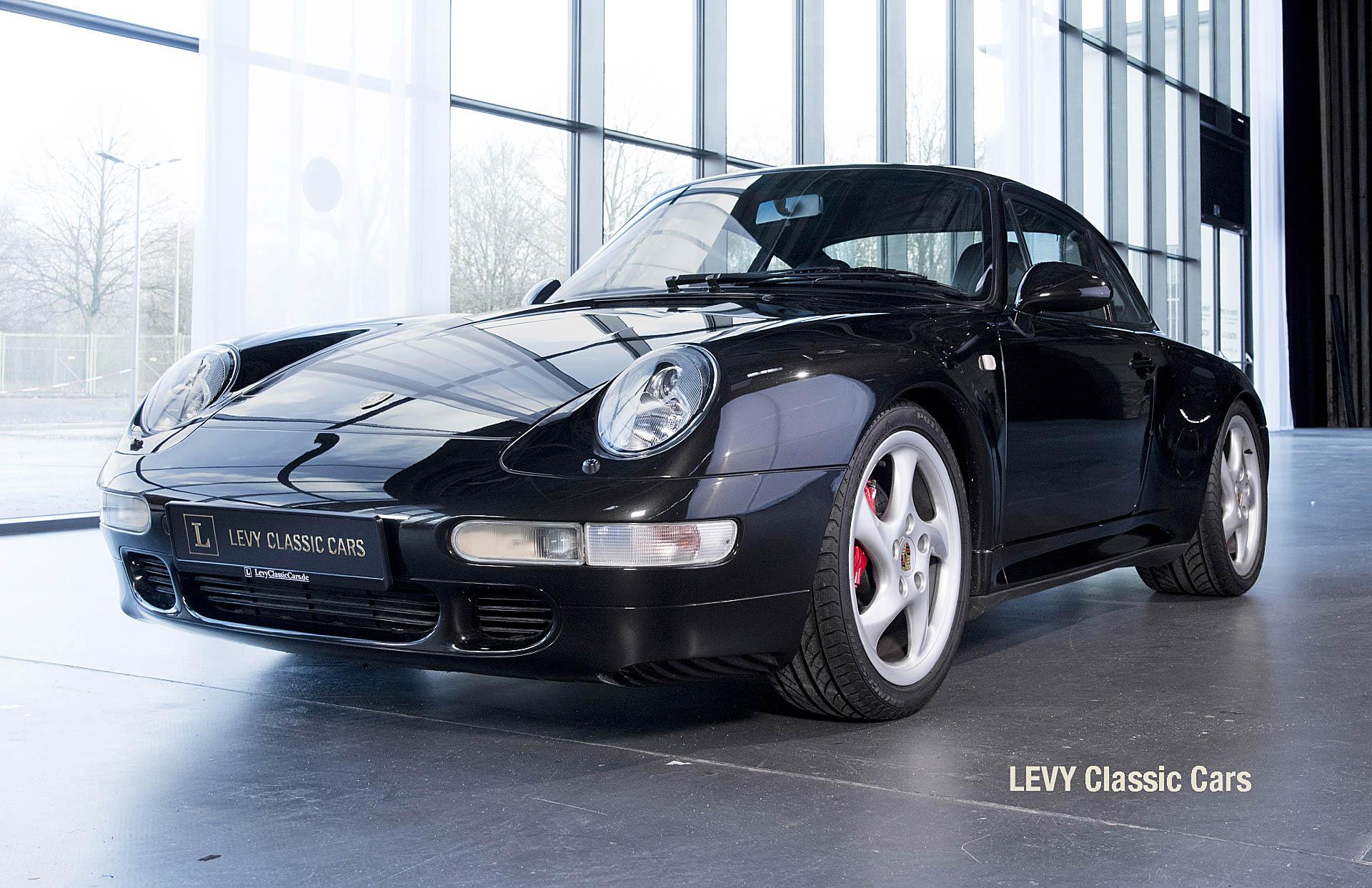 geschaerft Porsche Carrera 2 S 11679 32