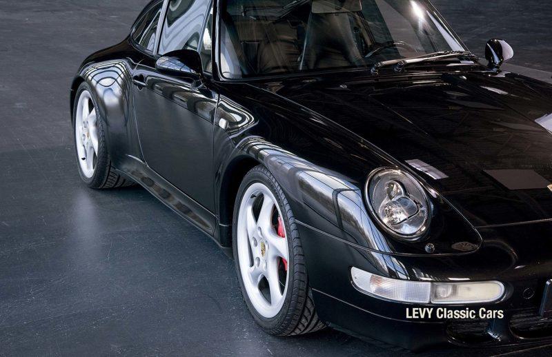geschaerft Porsche Carrera 2 S 11679 36