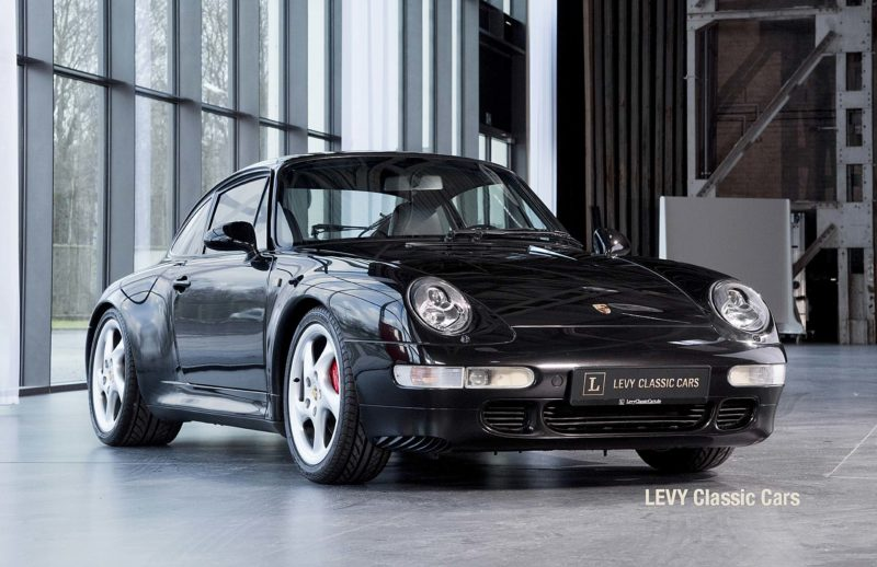 geschaerft Porsche Carrera 2 S 11679 40