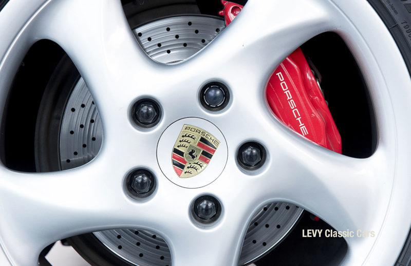 geschaerft Porsche Carrera 2 S 11679 46