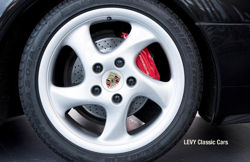 geschaerft Porsche Carrera 2 S 11679 47