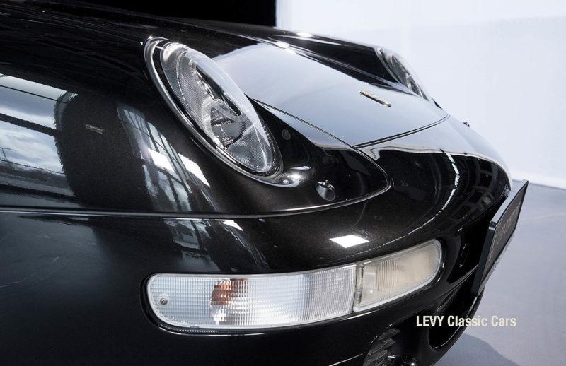 geschaerft Porsche Carrera 2 S 11679 48
