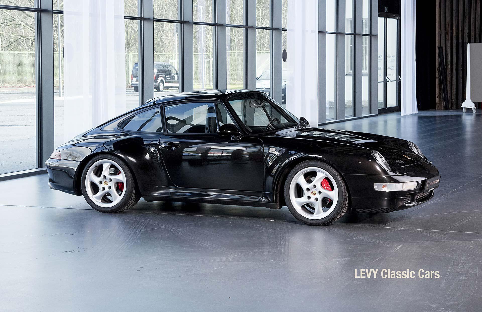 geschaerft Porsche Carrera 2 S 11679 50